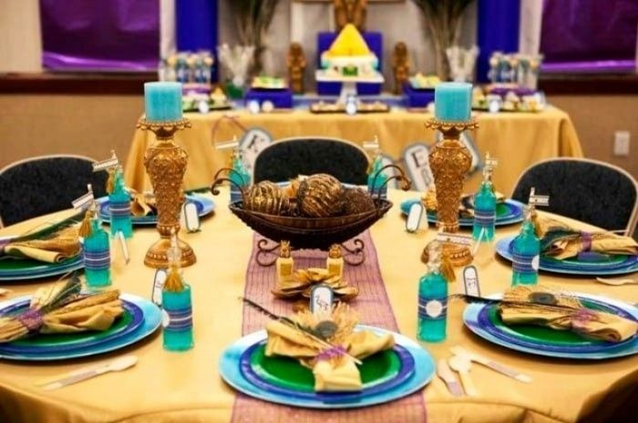 Egyptian Party Decorations & Supplies - Stumps