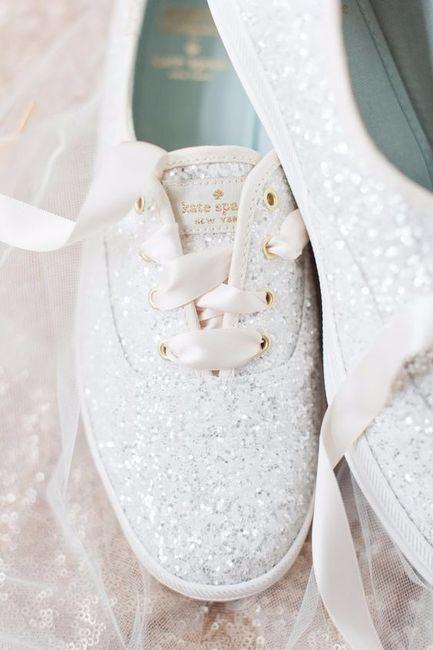 Paire de chaussures 1