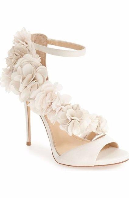 Paire de chaussures 2