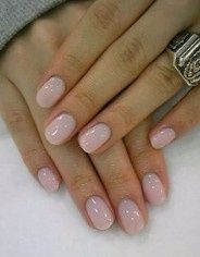 Manucure pour les ongles courts , Beauté , Forum Mariages.net