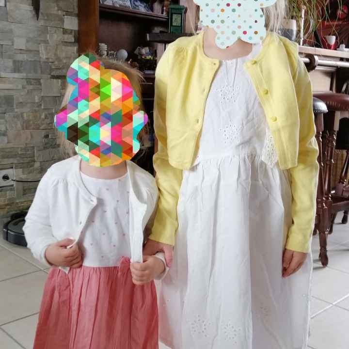 Vêtements enfants - 1