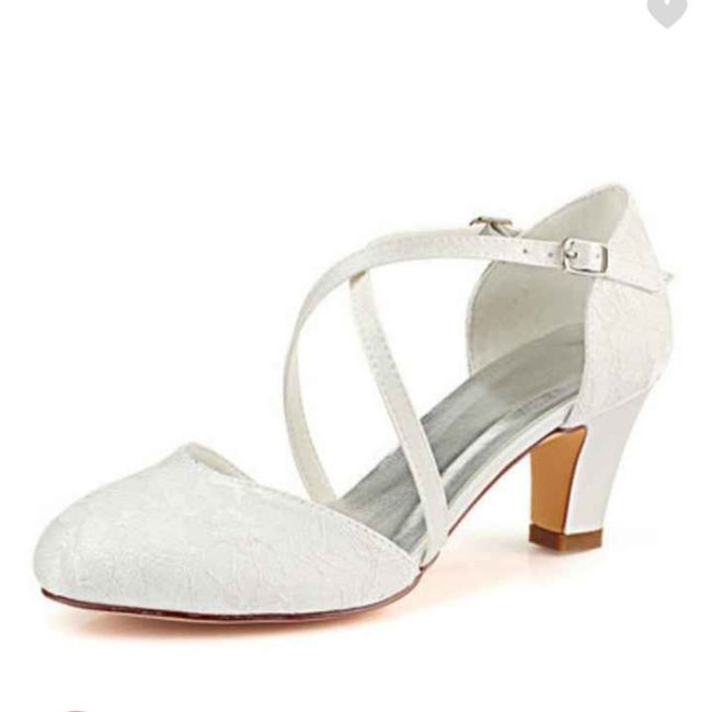 Chaussures Mariée 4