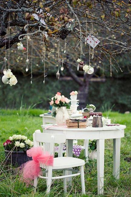 mariage th me disney alice au pays des merveilles mariages forum. Black Bedroom Furniture Sets. Home Design Ideas