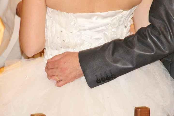 Mariage du 12/09/15