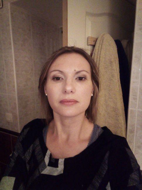 Essai maquillage