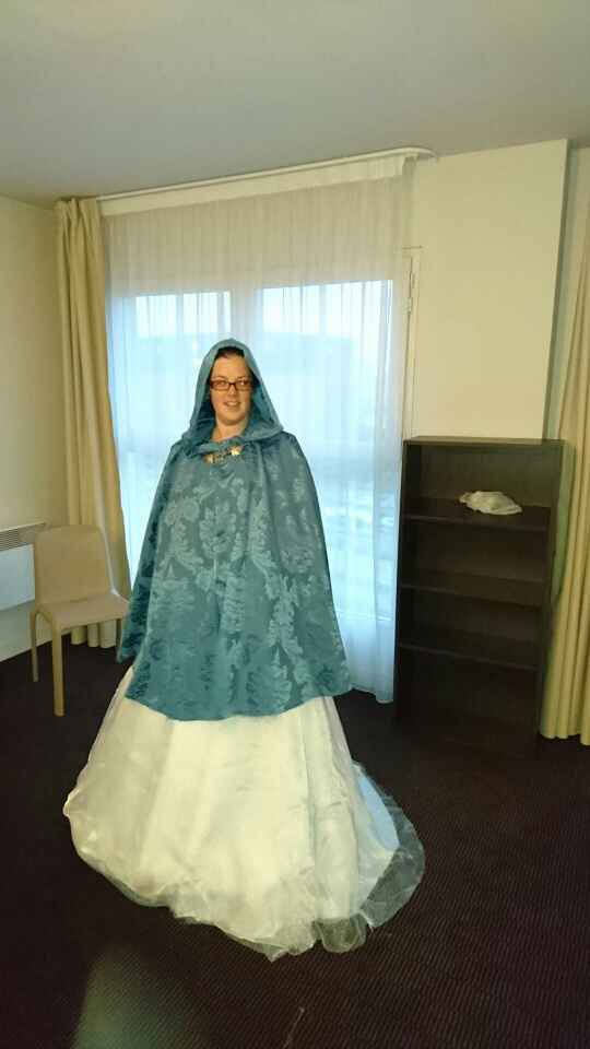 Ma robe - 5