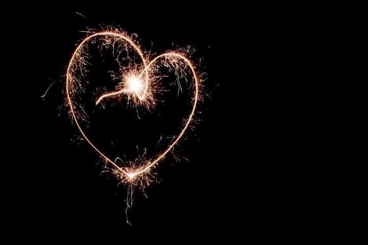 Coeur d'Amour !!!