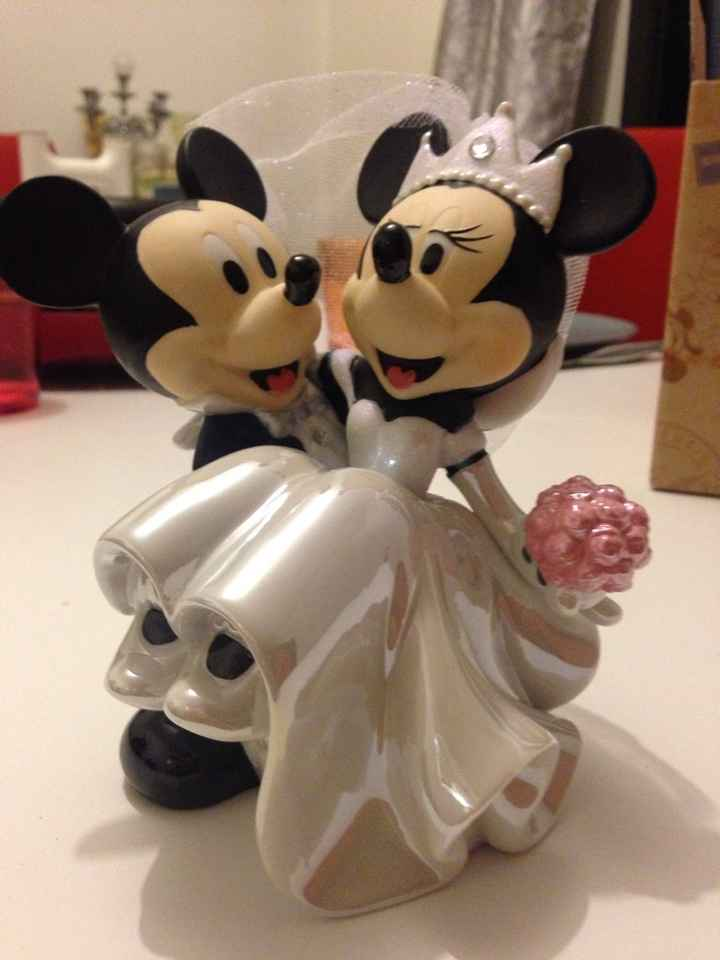 Coup de coeur figurine disney - 1
