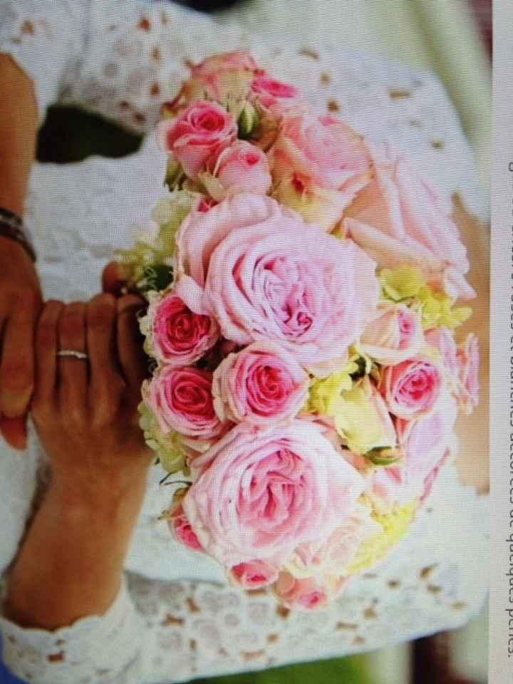 Photos de bouquets de mariée - 1