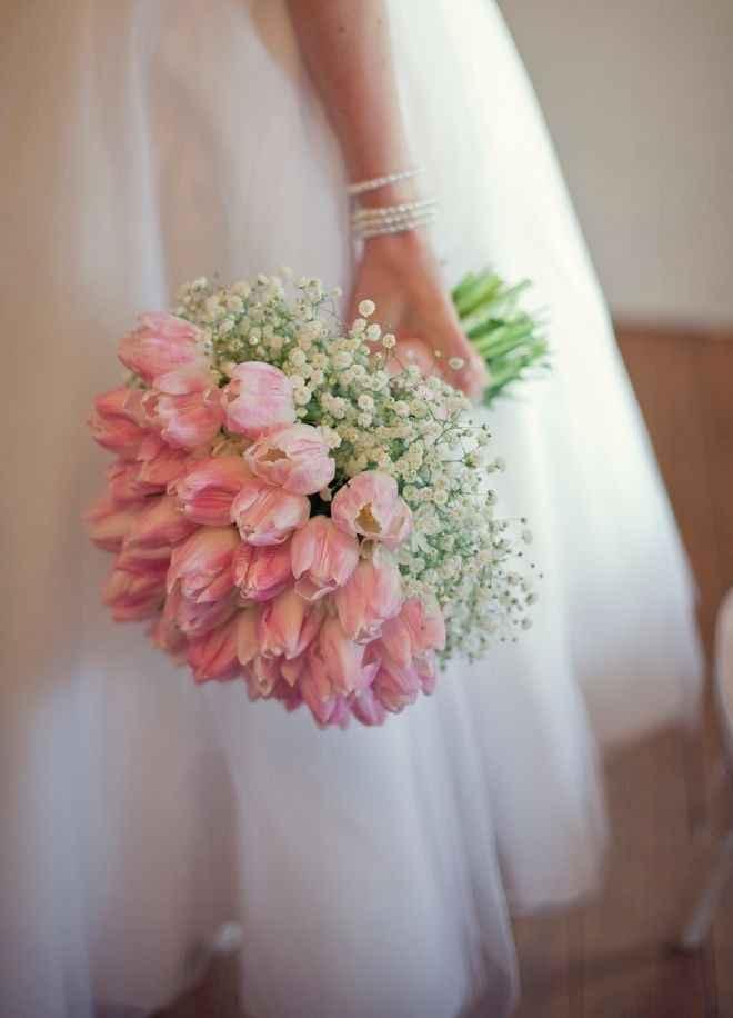 Bouquets du 07 août 2014  - 1