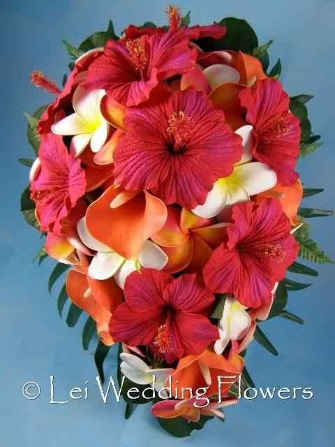 Bouquets du 07 août 2014  - 2