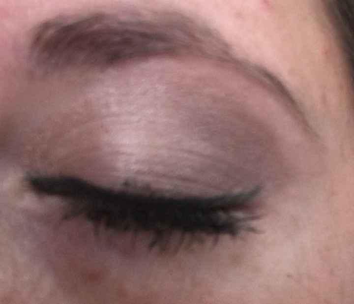 Aidez moi maquillage - 4