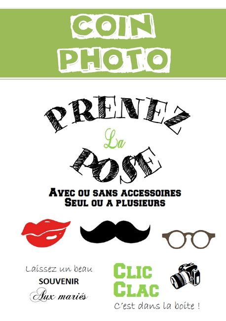 affiche photobooth mariage fi41 jornalagora. Black Bedroom Furniture Sets. Home Design Ideas