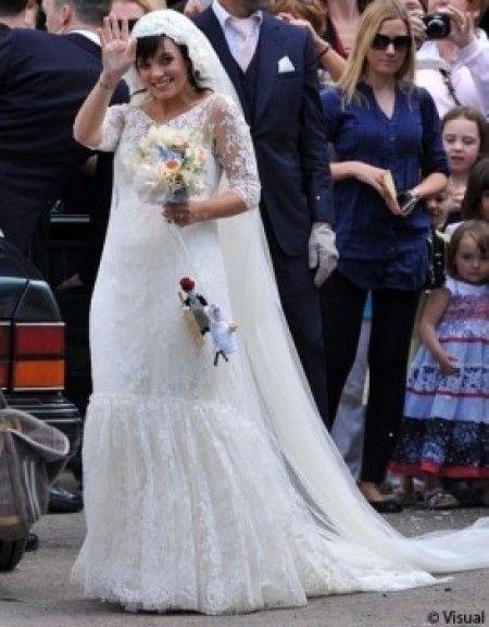 robes de mari e de star page 17 mariages c l bres
