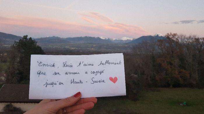 Love note... Toujours à la recherche 4
