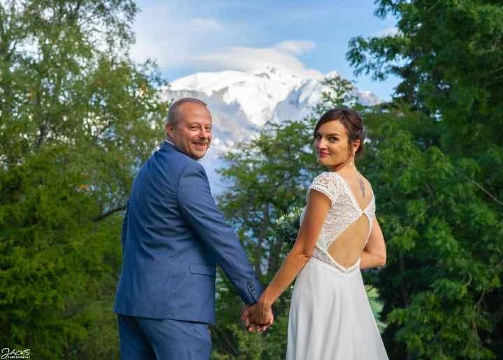 Nous nous marions le 19 Septembre 2020 - Haute-saône - 2