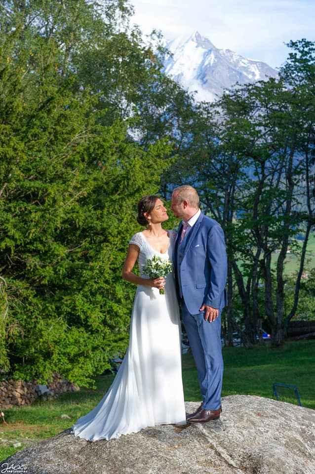 Nous nous marions le 19 Septembre 2020 - Haute-saône - 1