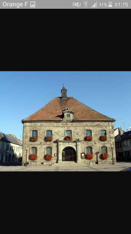 Mairie - 1