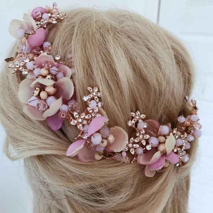 Mon headband !!! 😍😍😍 - 1