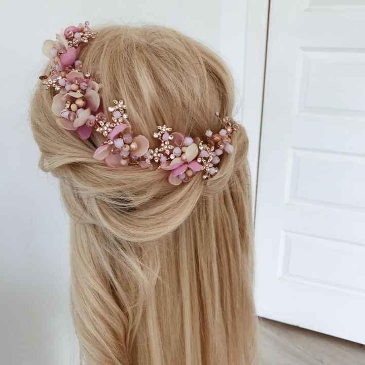 Mon headband !!! 😍😍😍 - 2