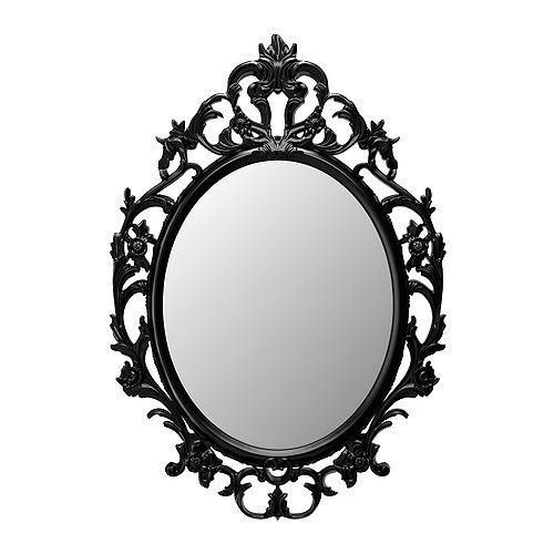 Enfin j 39 ai trouv mon miroir blanche neige for Miroir magique blanche neige