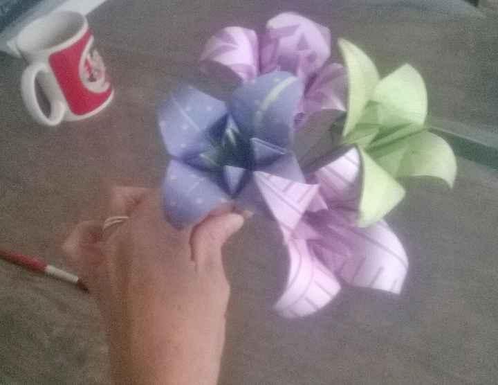 fleur de lys bis