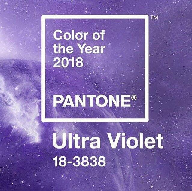 Tendance 2017 VS 2018 : la couleur 3