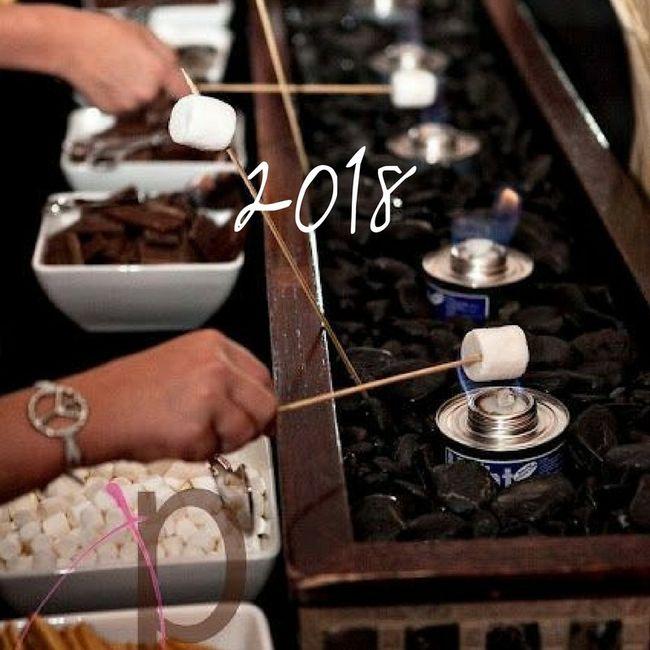 Tendance 2017 VS 2018 : tendance culinaire 3