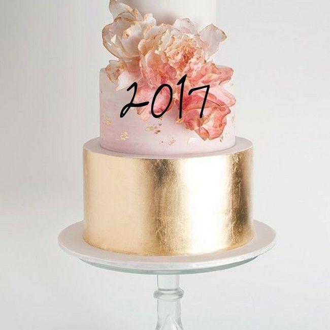 Tendance 2017 VS 2018 : le dessert 1