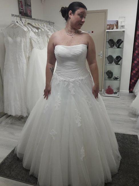 Costume de marié combien de temps avant ? 1