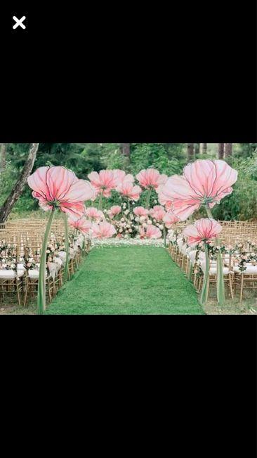 Inspiration fleurs géantes en papier 🌸🌺💕 - 5