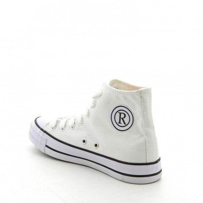 mes chaussures avant diy