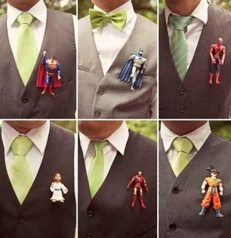 photo super heros