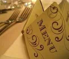 menu cocotte