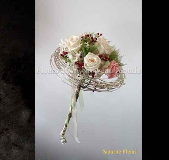 bouquet baguette