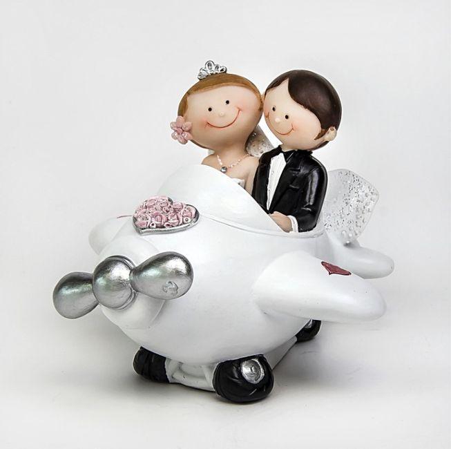mariage theme voyage 7
