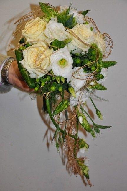 Wedding Bouquet of September 17, 2013 Cfb_161816