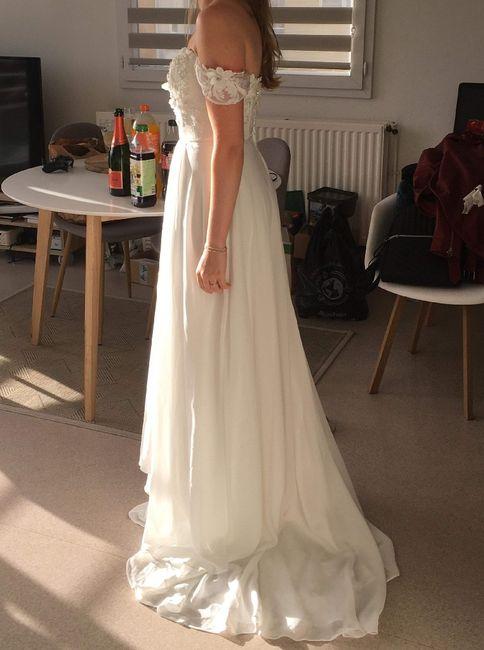 Petit budget robe à l'aide! 4