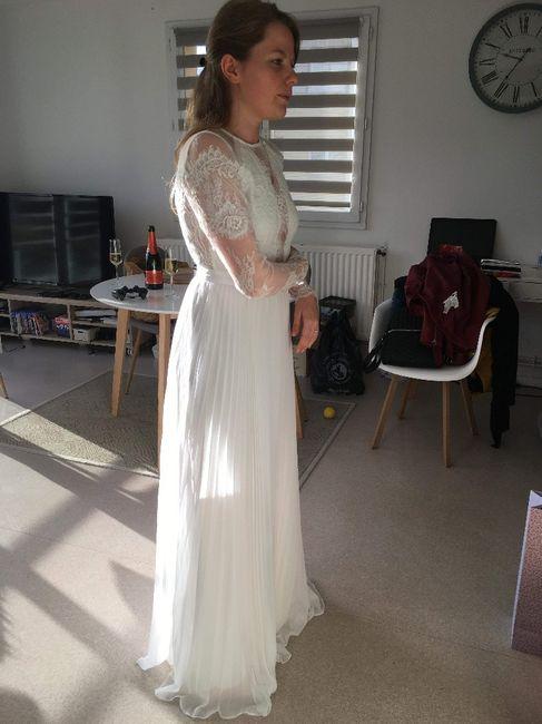 Petit budget robe à l'aide! 1