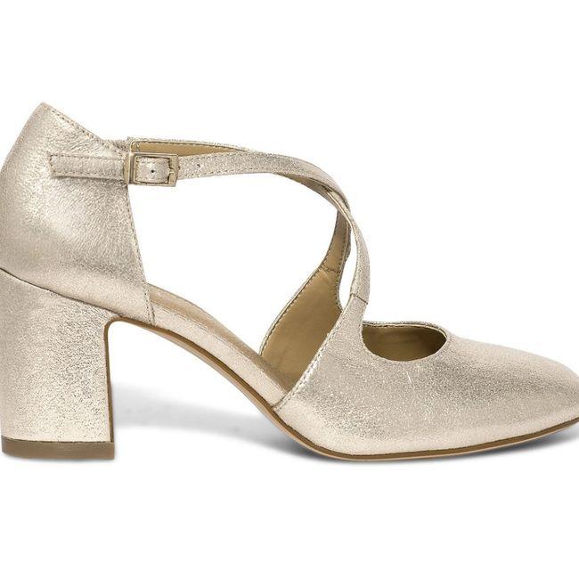 Chaussures parfaites ! 2