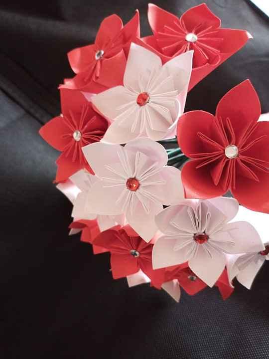 Bouquet de fleurs - 2