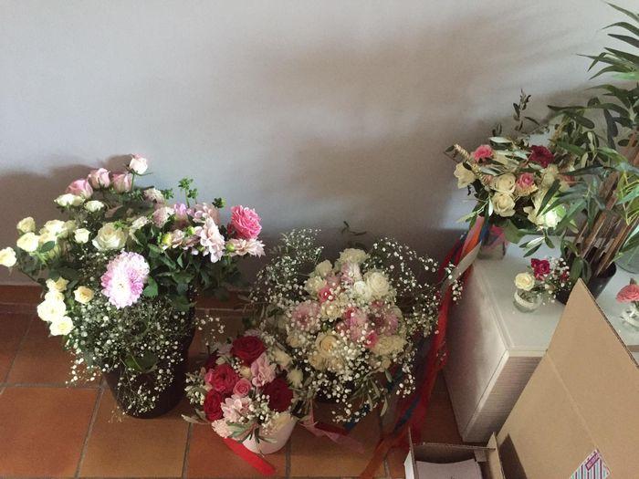 🎨 La couleur pour les fleurs : Vote ! - 1