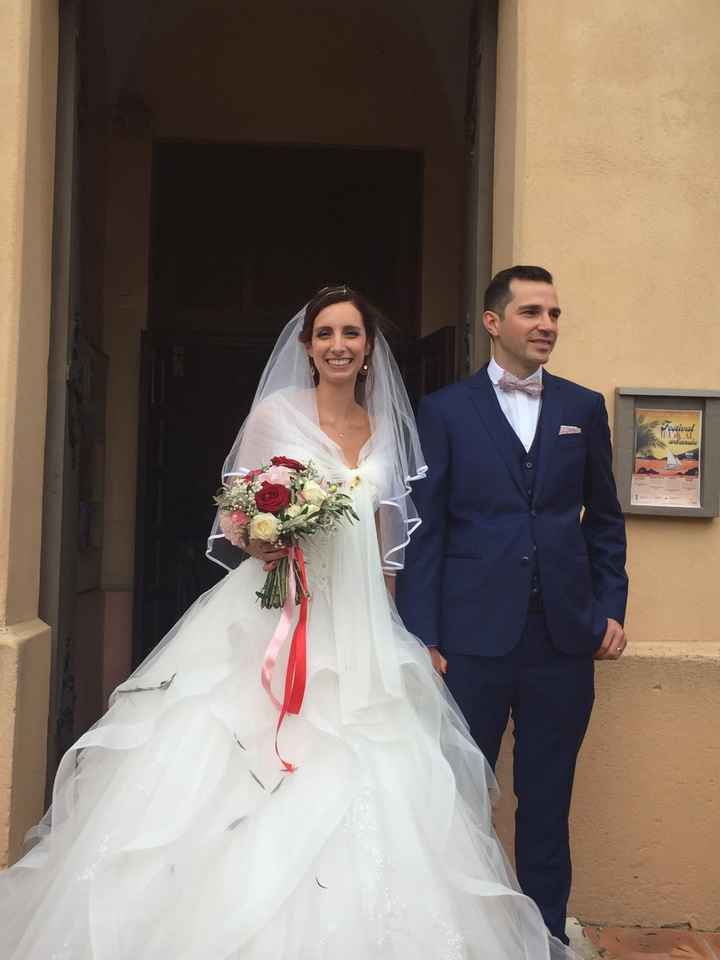 Mariée du 19 septembre 2020 - 5