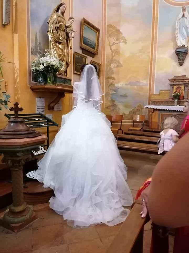Mariée du 19 septembre 2020 - 6