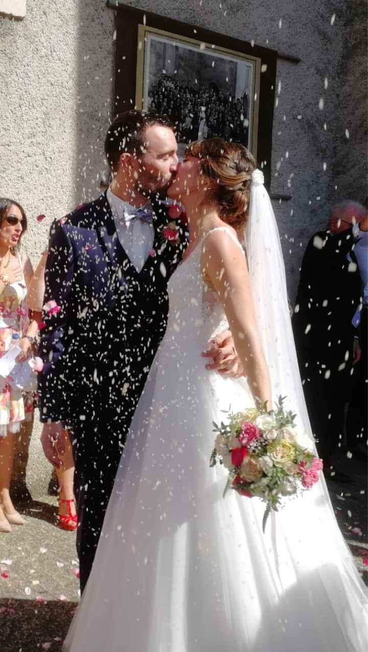 Mariage passé, bon plans et conseils - 1