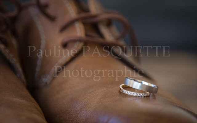 Photos préparatif de la mariée: pour ou pas utile? - 1