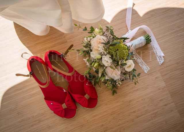 Photos préparatif de la mariée: pour ou pas utile? - 2