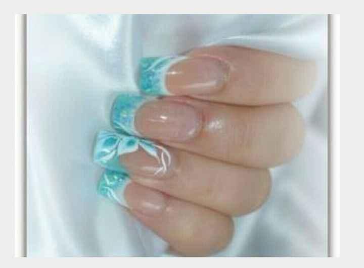 Quel ongles choisir :$ - 1