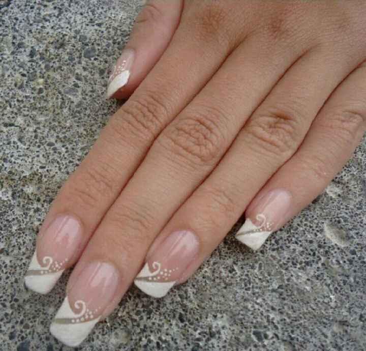 Quel ongles choisir :$ - 3