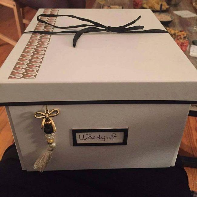 Le kit de la parfaite demoiselle d'honneur / témoin